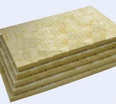 岩棉bao温板