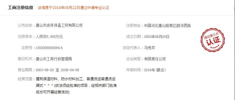工商注册xinxi