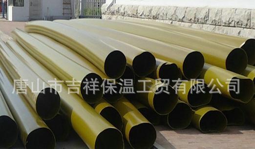 聚乙烯外套管